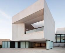 Almonte Theatre en Huelva –  Donaire Arquitectos – España