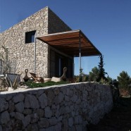 La Vall de Laguar House – Enproyecto Arquitectura – España