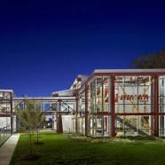 Buckner Companies Headquarters – Weinstein Friedlein Architects – US