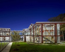 Buckner Companies Headquarters – Weinstein Friedlein Architects – US