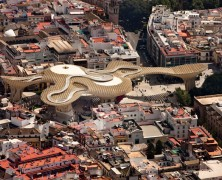 Metropol Parasol – J. MAYER H. Architects – España