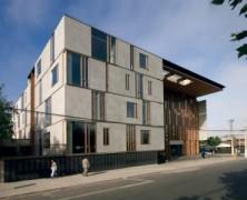 Municipalidad Salamanca – Carreño Sartori Arquitectos – Chile