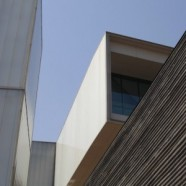 Nanjing Sifang Art Museum – Steven Holl Architects – China