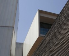 Nanjing Sifang Art Museum – Steven Holl Architects – China