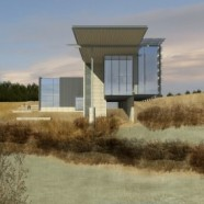 Southeast Wyoming Welcome Center – Anderson Mason Dale Architects -US