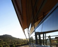 Orokonui Ecosantuario -Architectural Ecology – Nueva Zelandia