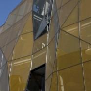 The Yellow Diamond – Jun Mitsui & Associates Architects + Unsangdong Architects – Corea