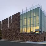 Biblioteca Pública Hercules - Will Bruder+PARTNERS - US