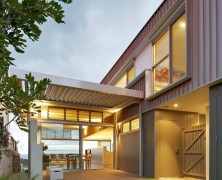 Queenscliff House – Utz Sanby Architects – Australia