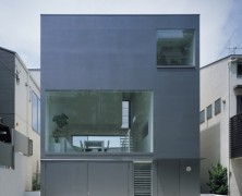 Industrial Designer House – Koji Tsutsui Architect & Associates – Japón