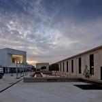 Almonte Theatre en Huelva - Donaire Arquitectos - España