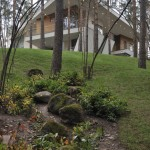 Gorki House - Atrium - Rusia
