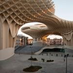 Metropol Parasol - J. MAYER H. Architects - España