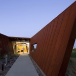Rio Salado Audubon Center - Weddle Gilmore Black Rock Studio - US