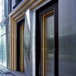 De Beers Ginza Building - Jun Mitsui & Associates Architects - Japón