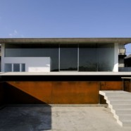 Beach House – Yamamori Architect & Associates – Japón