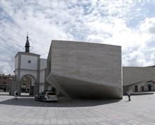 Nuevo Centro Cultural – FÜNDC- España