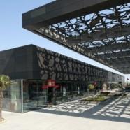 Asmacati Shopping Center – Tabanlioglu Architects – Turquía