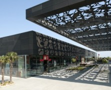 Asmacati Shopping Center – Tabanlioglu Architects – Turquía
