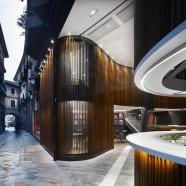 Café del Arco – Clavel Arquitectos – España