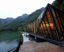 Tianmen Mountain Restaurant – Liu Chongxiao – China