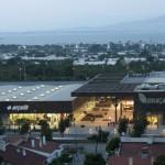 Asmacati Shopping Center - Tabanlioglu Architects – Turquía
