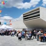 Nuevo Centro Cultural - FÜNDC- España