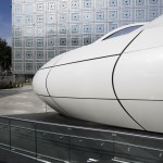 Chanel Mobile Art Pavilion - Zaha Hadid Architects - Francia