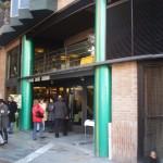 Café del Arco - Clavel Arquitectos - España