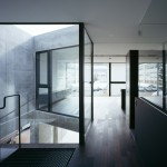 Cadre House - Apollo Architects & Associates - Japón