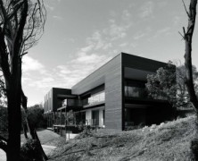 Cape Schanck House – Wolveridge Architects – Australia
