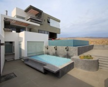 CC House – Longhi Architects – Lima, Peru