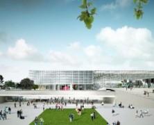 Parc des Expositions (PEX)  Toulouse – OMA – France