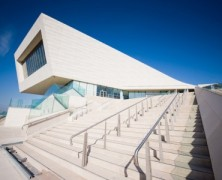 Museum of Liverpool – 3XN –  England UK