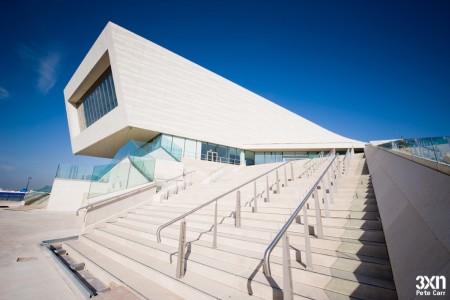 Museum of Liverpool - 3XN - UK