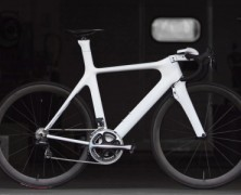 A Prius-Inspired Bike Has Mind-Controlled Gear Shifting