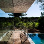 House in Vilamoura - Pedro Rogado with Vasco Mendia - Portugal