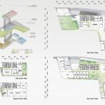The Korea Teachers Pension Head Office - Tomoon Architects and Engineers - Korea