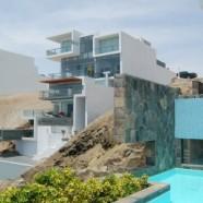 Alvarez Beach House – Longhi Architects – Peru