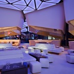 Allure Nightclub - Orbit Design Studio - Abu Dhabi