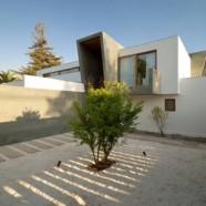 3-Element House – Tomás Swett – Chile