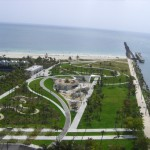 South Pointe Park - Hargreaves Associates - US