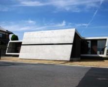 Edge house – Noriyoshi Morimura – Japan