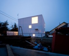 House of Trough – Jun Igarashi Architects – Japan