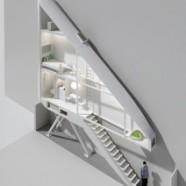 Keret House – Centrala Designers – Poland