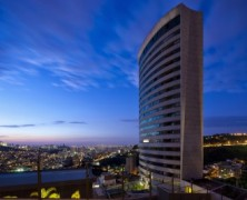 Parc Zodiaco Building – GPA&A – Brazil