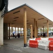 Pessac Pavilion – La Nouvelle Agence – France