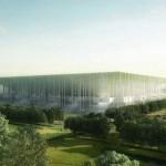 Grand stade de Bordeaux - Herzog & de Meuron - France