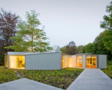 Villa 4 0 – Dick van Gameren – Netherlands
