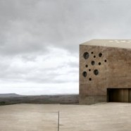 Ribera del Duero Headquarters – Estudio Barozzi Veiga – Spain